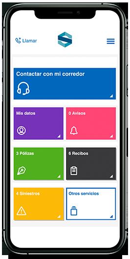Mockup Iphone App