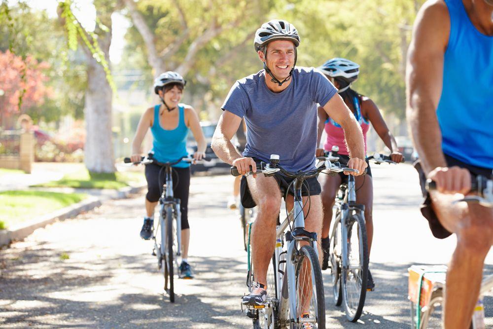 ¿Necesito un seguro para mi bici? 0