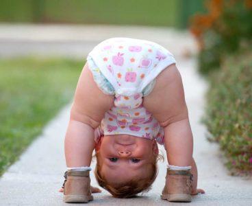 Incluir a tu bebé en el seguro de Salud