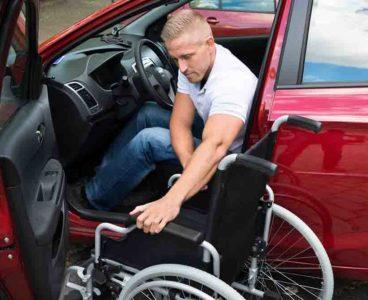Seguros de coche para personas con movilidad reducida