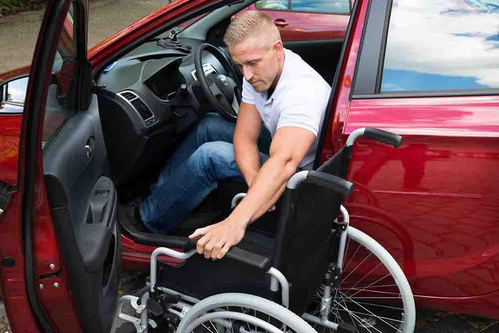 Seguros de coche para personas con movilidad reducida 0
