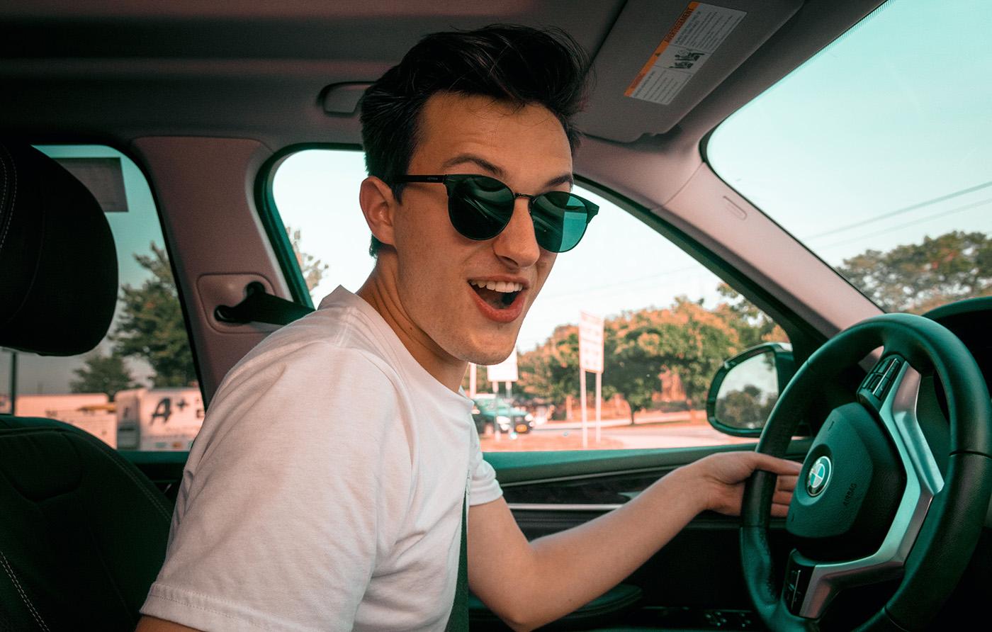 El mejor seguro de coche para los jóvenes 0
