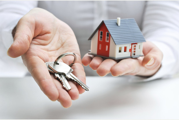¿Tienes una vivienda alquilada? El seguro de Alquiler te protege frente a un impago 1