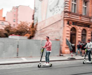 Normativa para circular en patinete eléctrico en diferentes ciudades