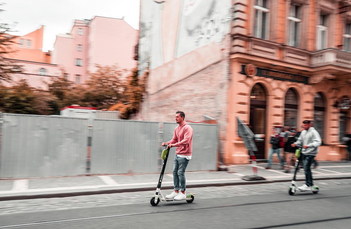 Normativa para circular en patinete eléctrico en diferentes ciudades 0