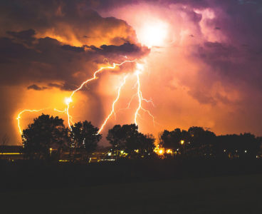 DANA, gota fría y otros temporales: ¿cómo actúa el seguro?