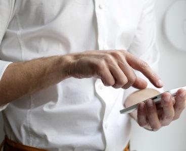 La peritación digital o cómo dar un parte a tu seguro sin esperar al perito