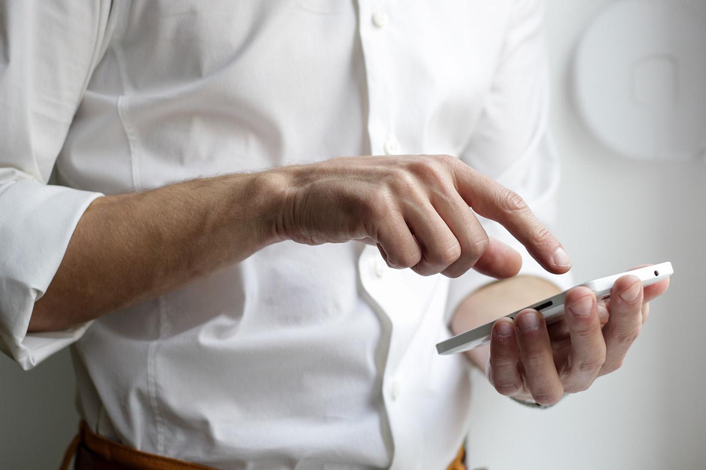 La peritación digital o cómo dar un parte a tu seguro sin esperar al perito 0